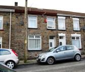 3 bed Terraced home in Ferndale