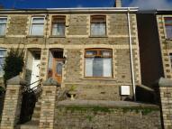 semi detached house for sale in Chapel Road, Llanharan...