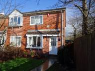 2 bedroom semi detached property for sale in Larch Drive, Cross Inn...