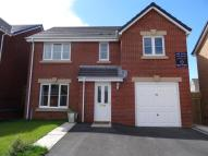Detached home for sale in Ffordd Y Dolau, Llanharan