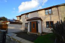 semi detached property for sale in Grove Terrace, Llanharan...