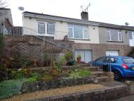 Semi-Detached Bungalow for sale in Rhyd Y Nant, Pontyclun
