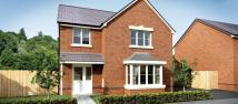 4 bedroom Detached property in Llanharry, Pontyclun