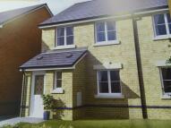 3 bed semi detached property for sale in Elms Farm, Llanharry