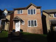 4 bed Town House in Heol Isaf Hendy, Miskin...