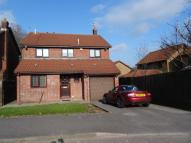 4 bedroom Detached house for sale in Pen Yr Eglwys...