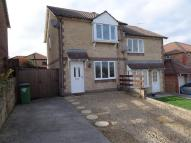 semi detached property to rent in Trem Y Garth, Llanharry...