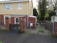3 bedroom semi detached house to rent in St. Illtyds Road...
