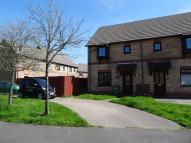 Manor Chase semi detached property for sale