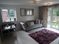 Apartment in Meadow Way, Tyla Garw...