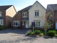 4 bed Detached house in Cadwal Court...