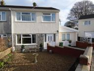 3 bed semi detached property to rent in Rhyd Y Nant, Pontyclun