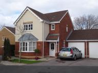 3 bed Link Detached House in Blackthorn Court...