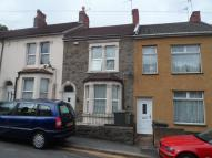 2 bed Terraced home to rent in London Street, Bristol