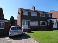 semi detached house for sale in Carlton Crescent, Beddau...