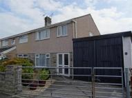 Terraced house for sale in Heol Dewi, Brynna...