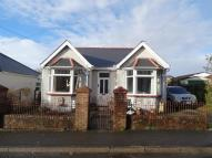 2 bed Detached Bungalow for sale in William Street, Brynna...