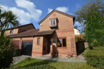 Link Detached House to rent in Tyle'r Hendy, Miskin...