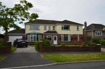 4 bed Detached house for sale in Danygraig Crescent...