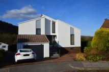 Detached house for sale in Fairways View...