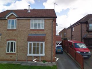 2 bed semi detached home in Waters Edge...