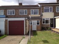 Terraced property to rent in Willow Way, Dovercourt...