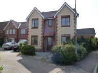 Detached property to rent in Peake Avenue...