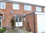 3 bed Terraced property to rent in Witting Close...