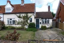 2 bedroom semi detached home to rent in Holland Road...