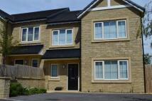 semi detached home in Moor View Drive...