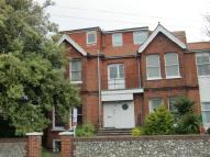 Flat to rent in Shelley Road, Worthing