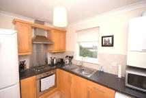 Apartment in Union Court, Bo'Ness...