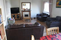 3 bed Terraced house in MINGLE PLACE, Bo'ness...