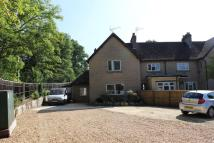 3 bedroom semi detached property to rent in Seagry Hill...