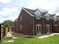 4 bed new property in Oxford Road, Calne