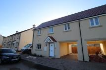 3 bed new home in Station Road, Calne