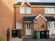 2 bed Terraced home to rent in Billington Park...