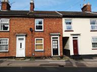 Old Road Terraced house to rent