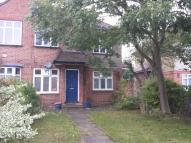 2 bed End of Terrace house in Speer Road...