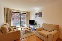 1 bed Flat to rent in Horsley Court...