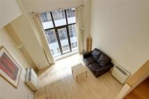 Flat to rent in Prescot Street...