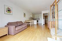 Flat in 29 Hereford Road...