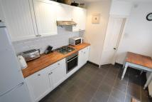 4 bed home in Malpas Road, Newport...
