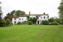Detached house for sale in Hall Road, Elsenham...