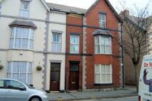 Flat for sale in Kinmel Street, Rhyl