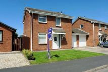 Link Detached House for sale in Lon Mafon, Rhyl