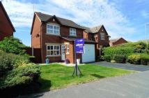 3 bedroom Detached property for sale in Maes Y Gog, Rhyl