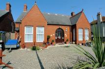 Detached Bungalow in Crescent Road, Rhyl