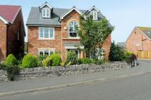 5 bedroom Detached property for sale in Tirionfa, Rhuddlan