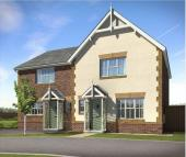 new house in Plot 8, St Winefride's...